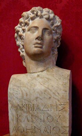 614px-Bust_Alcibiades_Musei_Capitolini_MC1160