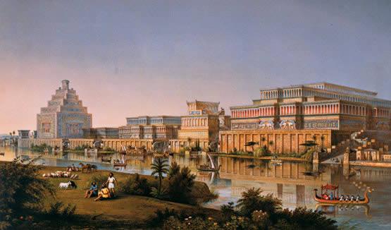 Babilonia: el o... Instrumentos De Dios