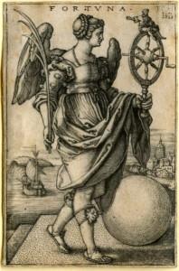 Diosa Fortuna (imagen: web)