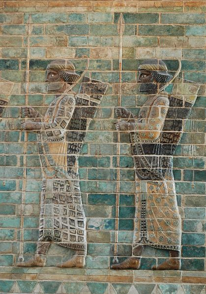 419px-Archers_frieze_Darius_palace_Louvre_AOD487