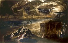 caida babilonia